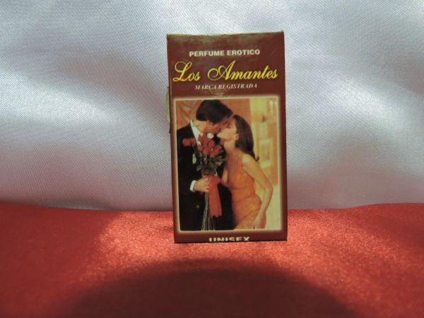 Los Amantes - The Lovers 2oz