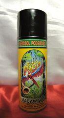 Pajaro Macua aromatizante - Macaw Bird spray