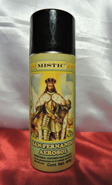 Aromatizante de San Fernando - Saint Ferdinand Spray