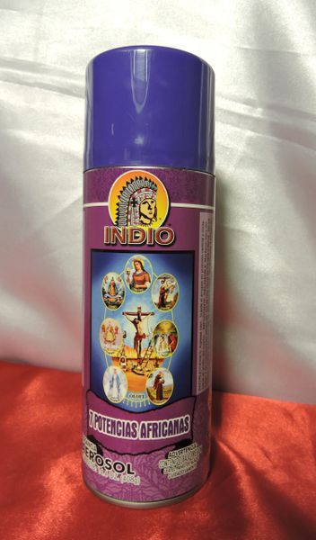 Aromatizante de 7 Potencias Africanas - 7 African Powers Spray