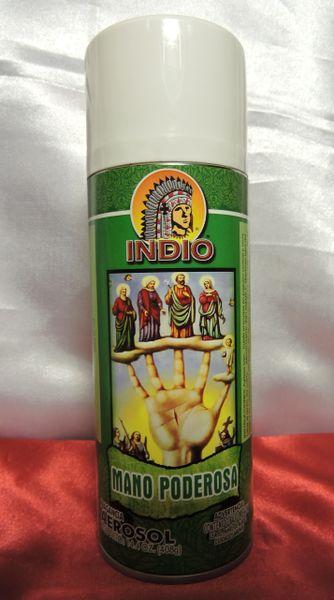 Aromatizante de Mano Poderosa - Helping Hand Spray