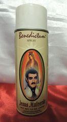 Jesus Malverede aromatizante spray