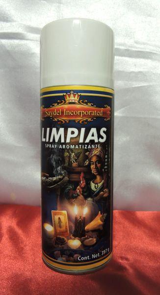 Aromatizante de Limpias - Cleansing Spray