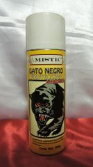 Gato Negro aromatizante - Black Cat spray