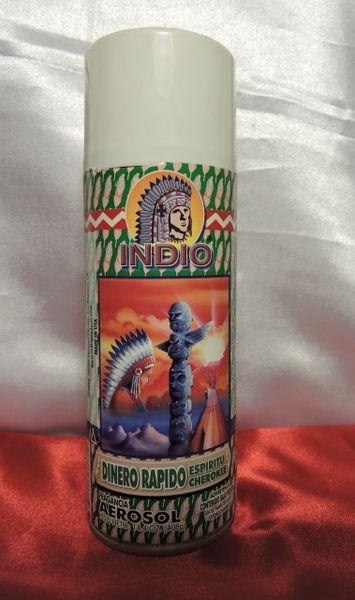 Aromatizante de Dinero Rapido - Fast Money Spray