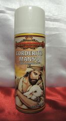 Corderito Manso aromatizante - tame as a lamb spray