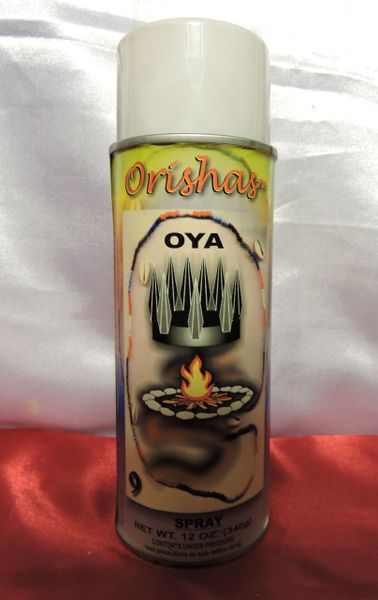 Aromatizante de Oya - Oya Spray