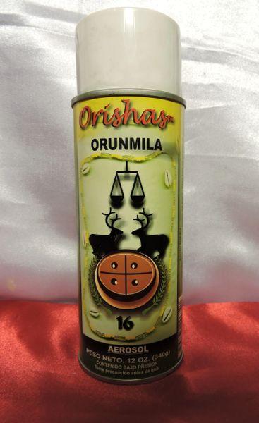 Aromatizante de Orula - Orula Spray