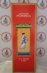 3 oz Colonia de Pompeia - Pompeia Cologne