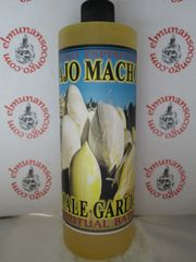 Ajo Macho Baño Espiritual - Male Garlic Spiritual Bath