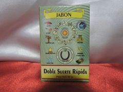 Doble Suerte Rapida - Double Fast Luck