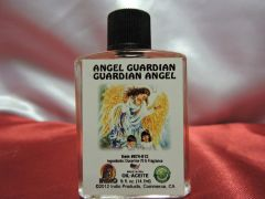 1/2 oz Angel De La Guarda - Guardian Angel