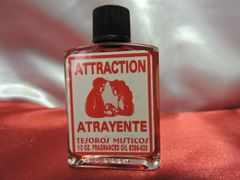 1/2 oz Atrayente - Attraction