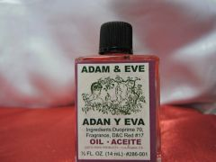 1/2 oz Adan Y Eva - Adam & Eve