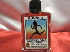 1/2 oz Correlona - Runner