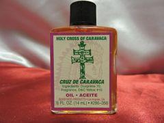1/2 oz Cruz De Caravaca - Cross Of Caravaca