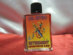 1/2 oz Del Retiro - Retirement