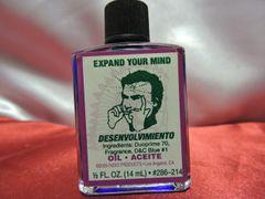 1/2 oz Desenvolvimiento - Expand Your Mind