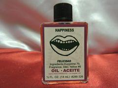 1/2 oz Felicidad - Happiness