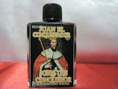 1/2 oz Juan El Conquistador - John The Conqueror