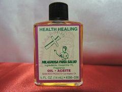 1/2 oz Milagrosa Para La Salud - Healing Mother of Health