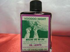 1/2 oz Noche De Vu Du - Night of VooDoo