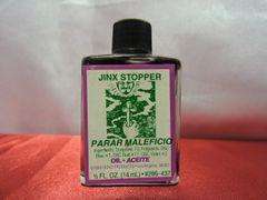1/2 oz Parar Maleficio - Jinx Remover
