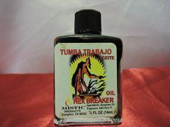 1/2 oz Tumba Trabajo - Hex Breaker