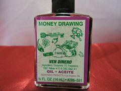 1/2 oz Ven Dinero - Money Drawing