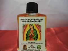 1/2 oz Virgen de Guadalupe - Our Lady of Guadeloupe