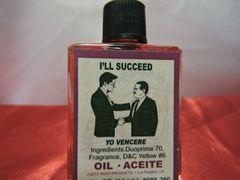 1/2 oz Yo Vencere - I Will Succeed