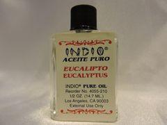 1/2 oz Eucalipto - Eucalyptus