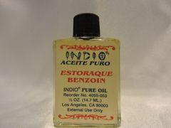 1/2 oz Estoraque - Benzoin