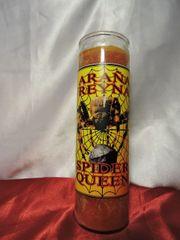 Araña Reyna (Oro) - Spider Queen (Gold)