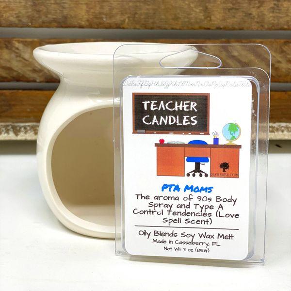 Wax Melts - Teacher 3 oz