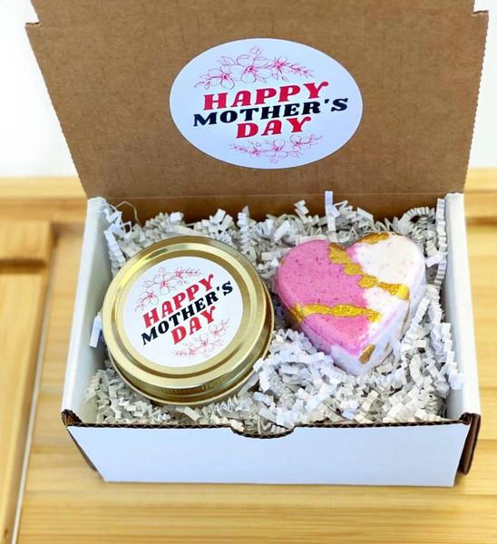 Mother's Day Gift Box - Style A