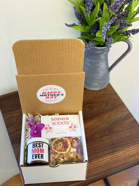 Mother's Day Gift Box - Style B