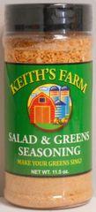KF Salad & Greens Seasoning 11.5 oz.