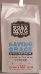Ugly Mug Saving Grace Coffee 12 oz.