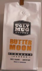 Ugly Mug Butter Moon Coffee 12 oz.