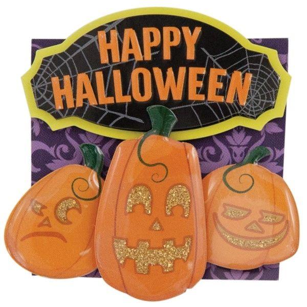 Halloween Lil' Stacks Sticker