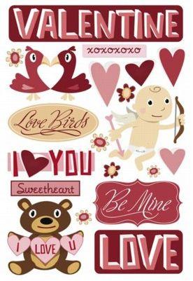 Love Bird Sticker