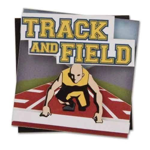 Track Lil' Stack