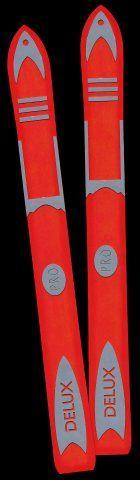 Skis Die-Cut