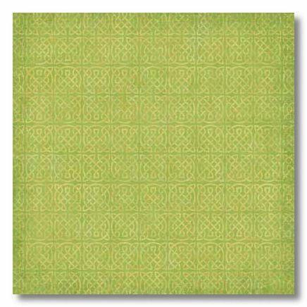 Celtic Knots 12x12 Paper