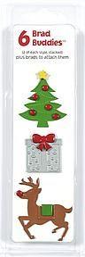 Christmas #1 Brad Buddies