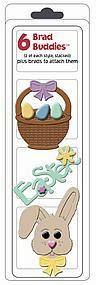 Easter Brad Buddies