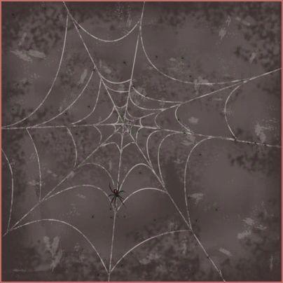 Gray Web 12x12 Paper