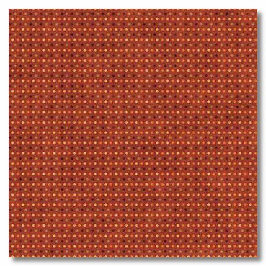Thanksgiving Dots 12x12 Paper
