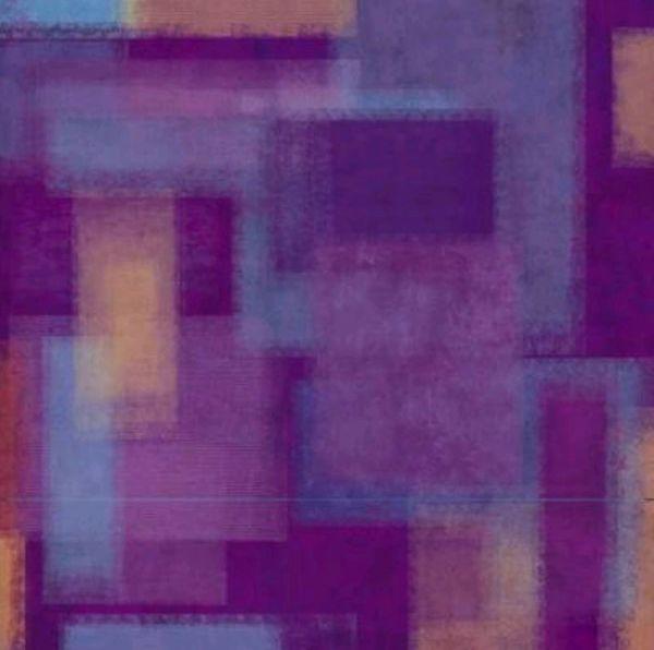 Shades of Twilight 12x12 Paper